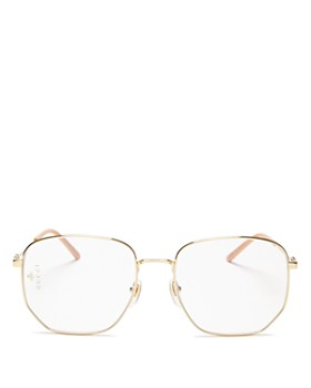 560f55fba13 Gucci - Women s Geometric Sunglasses
