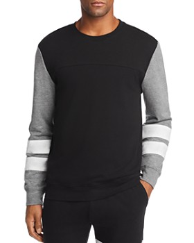 Threads 4 Thought - Marshal Color-Block Sweatshirt