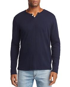 Joe's Jeans - Wintz Long Sleeve Henley