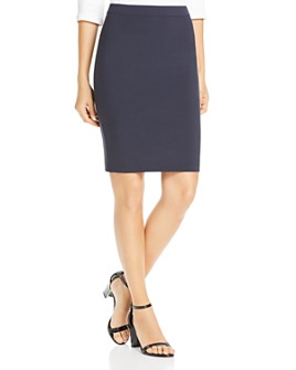 BOSS - Vilea Fundamental Pencil Skirt