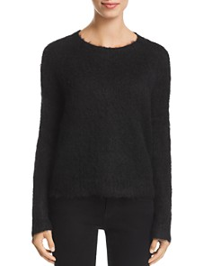 Eileen Fisher - Textured Crewneck Sweater - 100% Exclusive