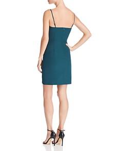 WAYF - Newport Cutout Sheath Dress