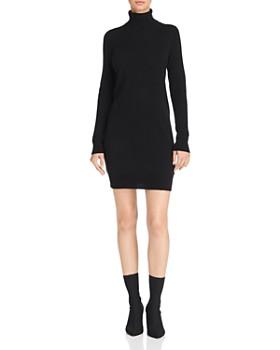 Theory - Cashmere Turtleneck Dress