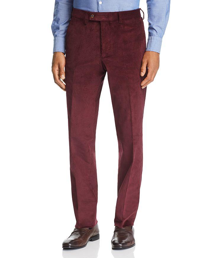 The Men's Store at Bloomingdale's - Corduroy Dress Pants - 100% Exclusive