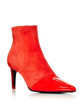 598344d2fff98a rag   bone - Women s Beha Almond Toe Booties ...