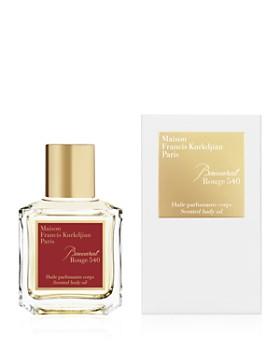 Maison Francis Kurkdjian - Baccarat Rouge 540 Scented Body Oil