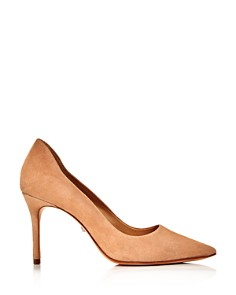 SCHUTZ - Women's Analira Pointed Toe Pumps