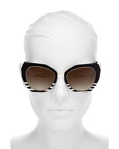 MARC JACOBS - Women's Square Sunglasses, 53mm