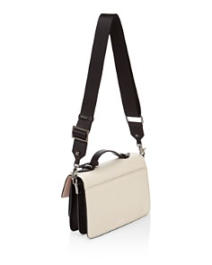 Botkier - Cobble Hill Colorblock Leather Crossbody