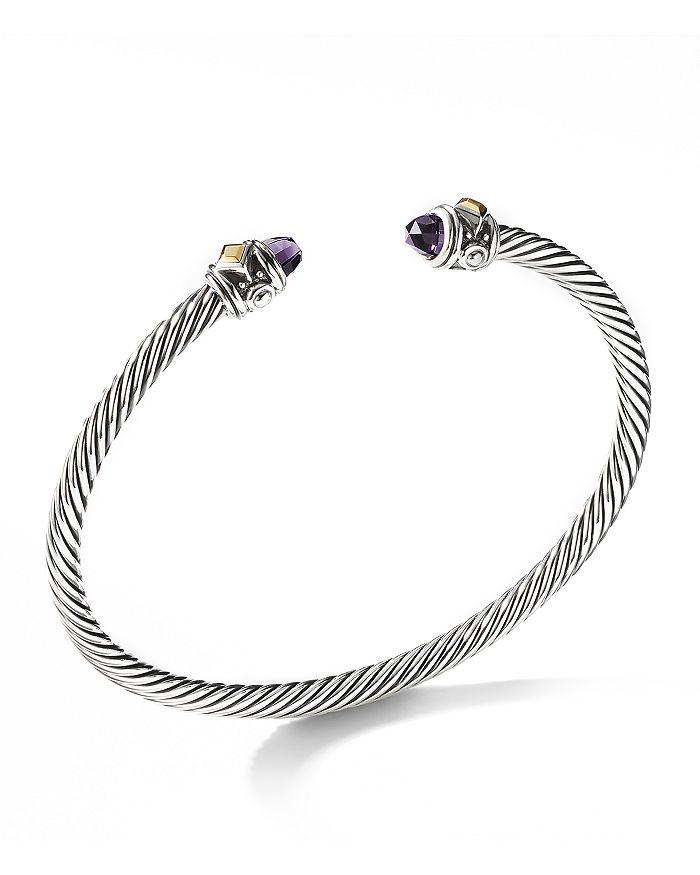 David Yurman - Renaissance Bracelet