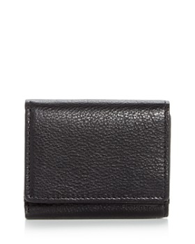 The Men's Store at Bloomingdale's - RFID-Protected Pebble Leather Tri-Fold Wallet - 100% Exclusive