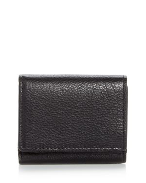 The Men's Store at Bloomingdale's Rfid-Protected Pebble Leather Tri-Fold Wallet - 100% Exclusive