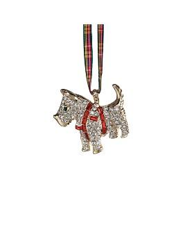 Joanna Buchanan - Scottie Dog Hanging Ornament