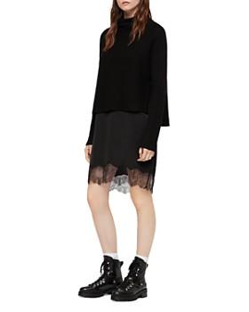 ALLSAINTS - Eloise Two-Piece Dress