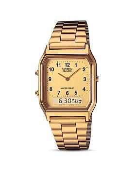 Casio - Vintage Watch, 29.8mm x 29.8mm
