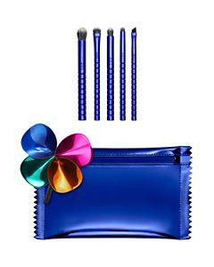 b77fba17cebe Yves Saint Laurent Mini Travel Makeup Brush Gift Set