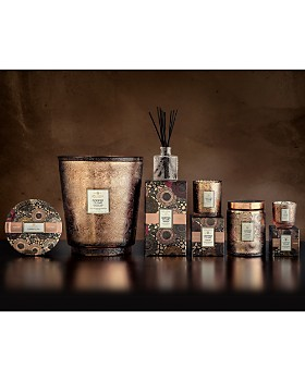 Voluspa - Voluspa Copper Clove Collection
