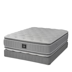 Shifman - Metropolitan Riverside Pillow Top Mattress Collection - 100% Exclusive