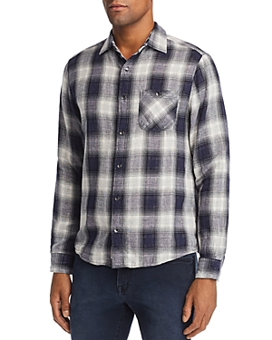 Flag & Anthem Smithdale Flannel Shirt - 100% Exclusive