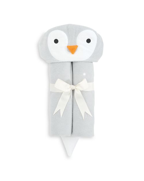 Elegant Baby Unisex Penguin Bath Wrap Bloomingdale S
