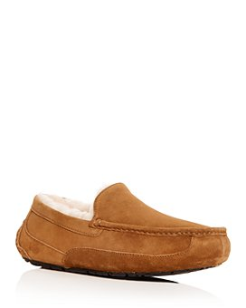 UGG® - Men's Ascot Suede Slippers