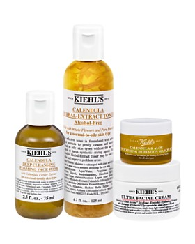 Kiehl's Since 1851 - Collection for a Cause Gift Set ($56 value)