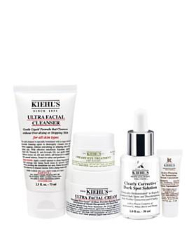 Kiehl's Since 1851 - Brighten Up & Glow Gift Set ($125 value)