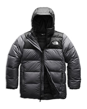 The North Face® - Boys' 3-in-1 Double Down Triclimate® Puffer Coat - Little Kid, Big Kid