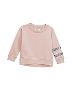 Sovereign Code - Girls' Bella Sequin Sweatshirt - Little Kid