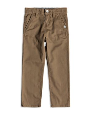 Quiksilver Boys' Everyday Union Chinos - Little Kid