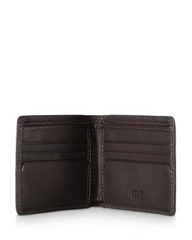 Frye - Oliver Leather Bifold Wallet