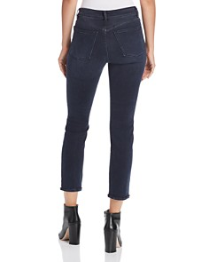 DL1961 - Mara Instasculpt Ankle Straight Jeans in Keating