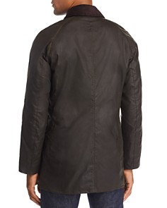 Barbour - Bristol Waxed Jacket
