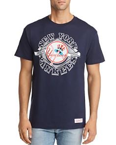 MITCHELL & NESS - Yankees Tee
