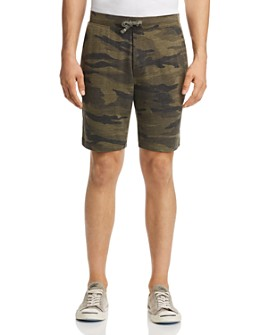 Mills Supply - Sonoma Dyed French Terry Shorts
