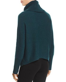 Eileen Fisher - Cashmere Turtleneck Sweater