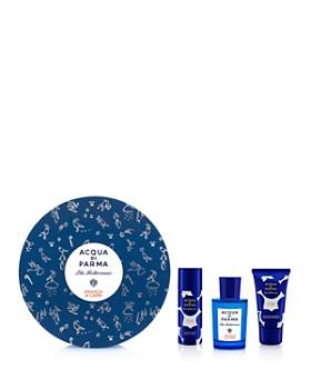 Acqua di Parma - Blu Mediterraneo Arancia di Capri Gift Set ($135 value)