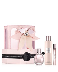 Viktor&Rolf - Flowerbomb Eau de Parfum Gift Set