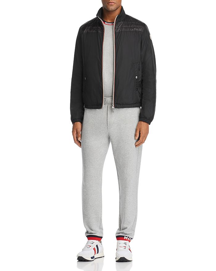 f97a43d32 Portnuef Jacket, Maglia Tee & Logo Cuffed Sweatpants