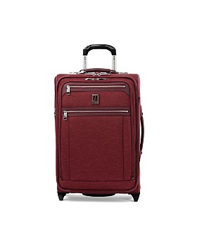 """TravelPro - Platinum Elite 22"""" Expandable Carry On Rollaboard"""