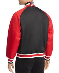 Tommy Hilfiger - x Lewis Hamilton Varsity Jacket