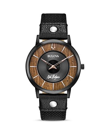 "Bulova - Le Freak Special Edition ""We Are Family"" Watch, 40mm"