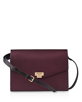 Reiss Conway Small Shoulder Bag