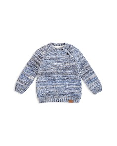 Miles Child - Boys' Button Sweater - Little Kid