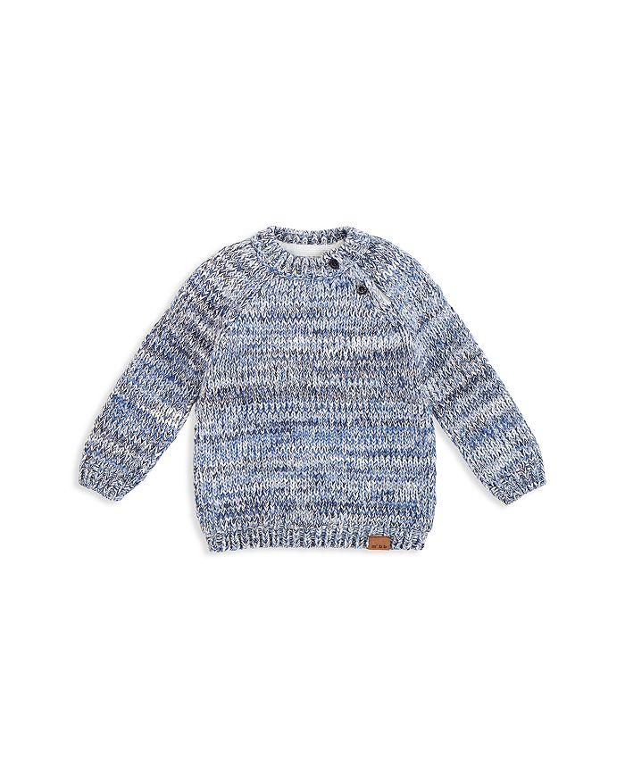 Miles Child - Boys' Button Sweater - Little Kid