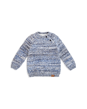 Miles Child Boys Button Sweater  Little Kid