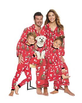 BedHead - Printed Long Pajama Set