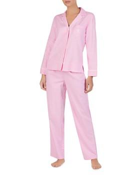 e3c63cd6b1 Ralph Lauren Sleepwear - Bloomingdale s