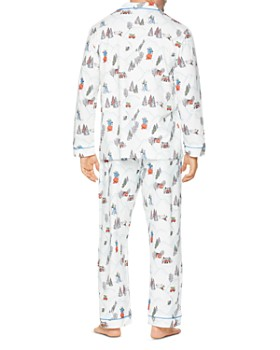 BedHead - Peanuts Winter Pajama Set