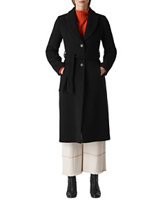 Whistles - Penelope Belted Coat